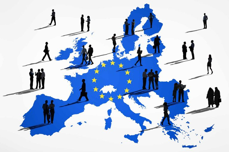Europe's 23 Official Languages 2