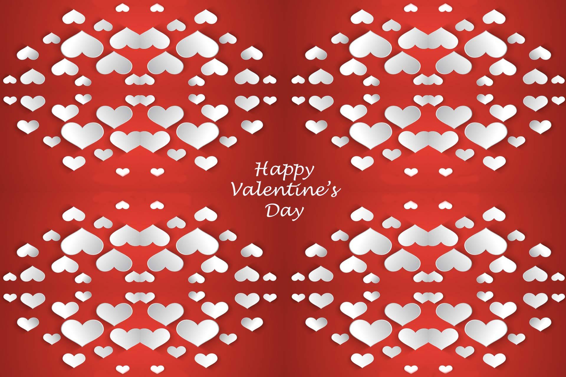 Valentine's Day around the world 3