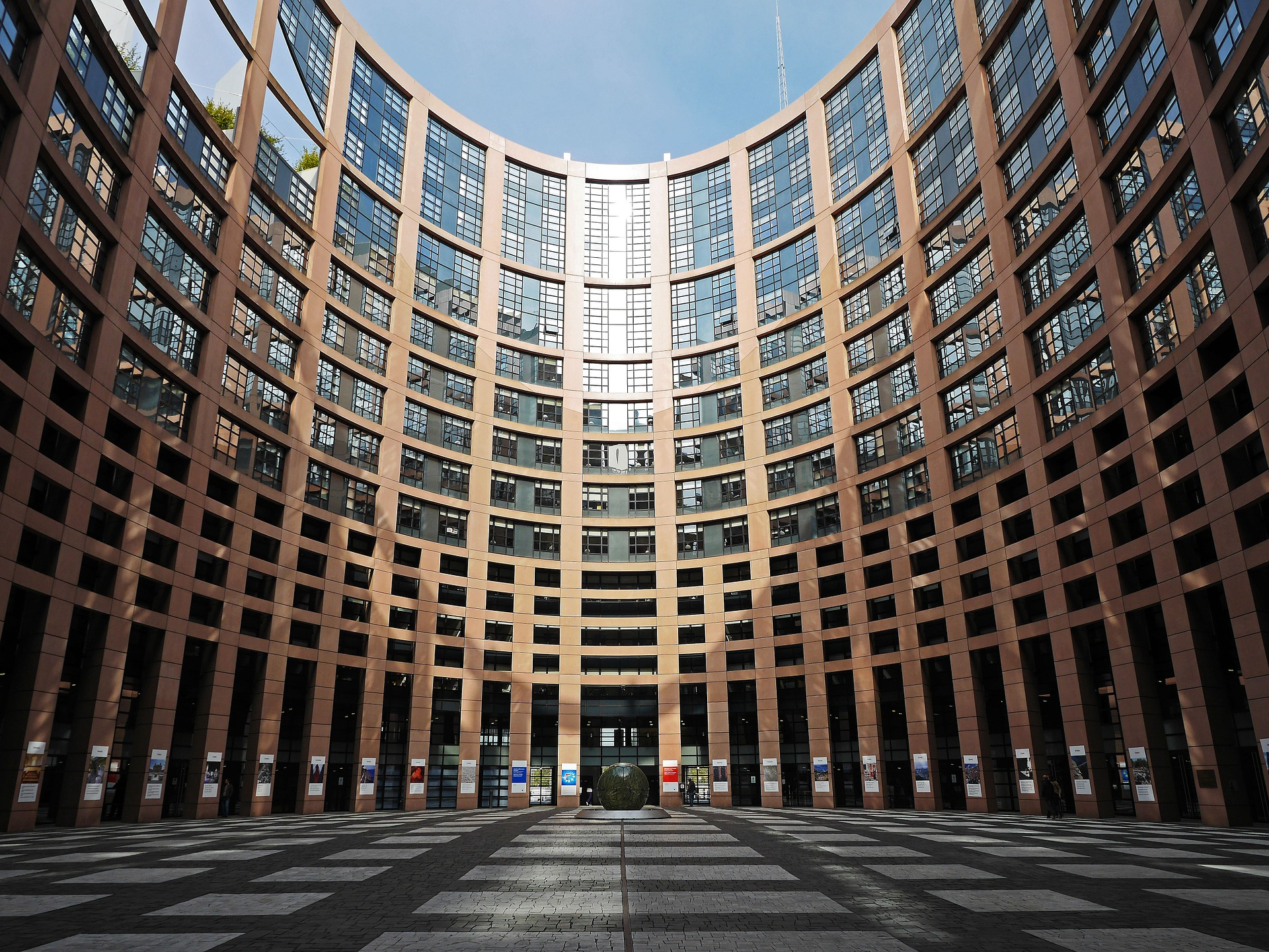 How EU law is making it easier to assert Intellectual Property rights