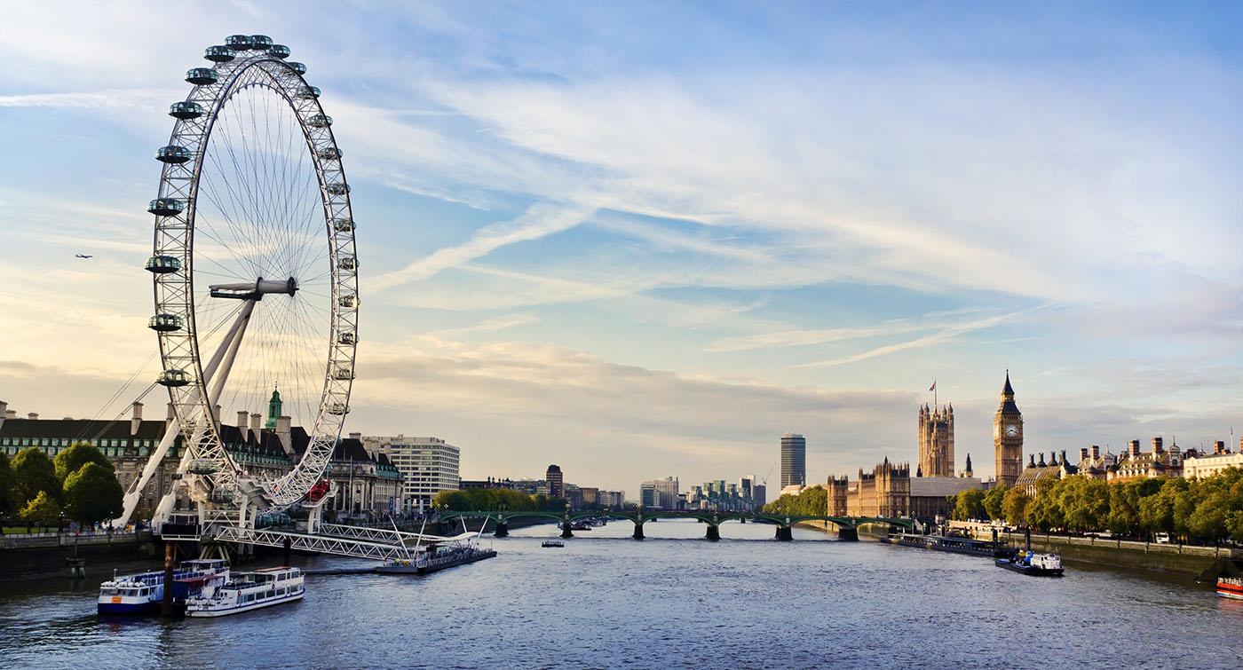 London Interpretation <br>Services