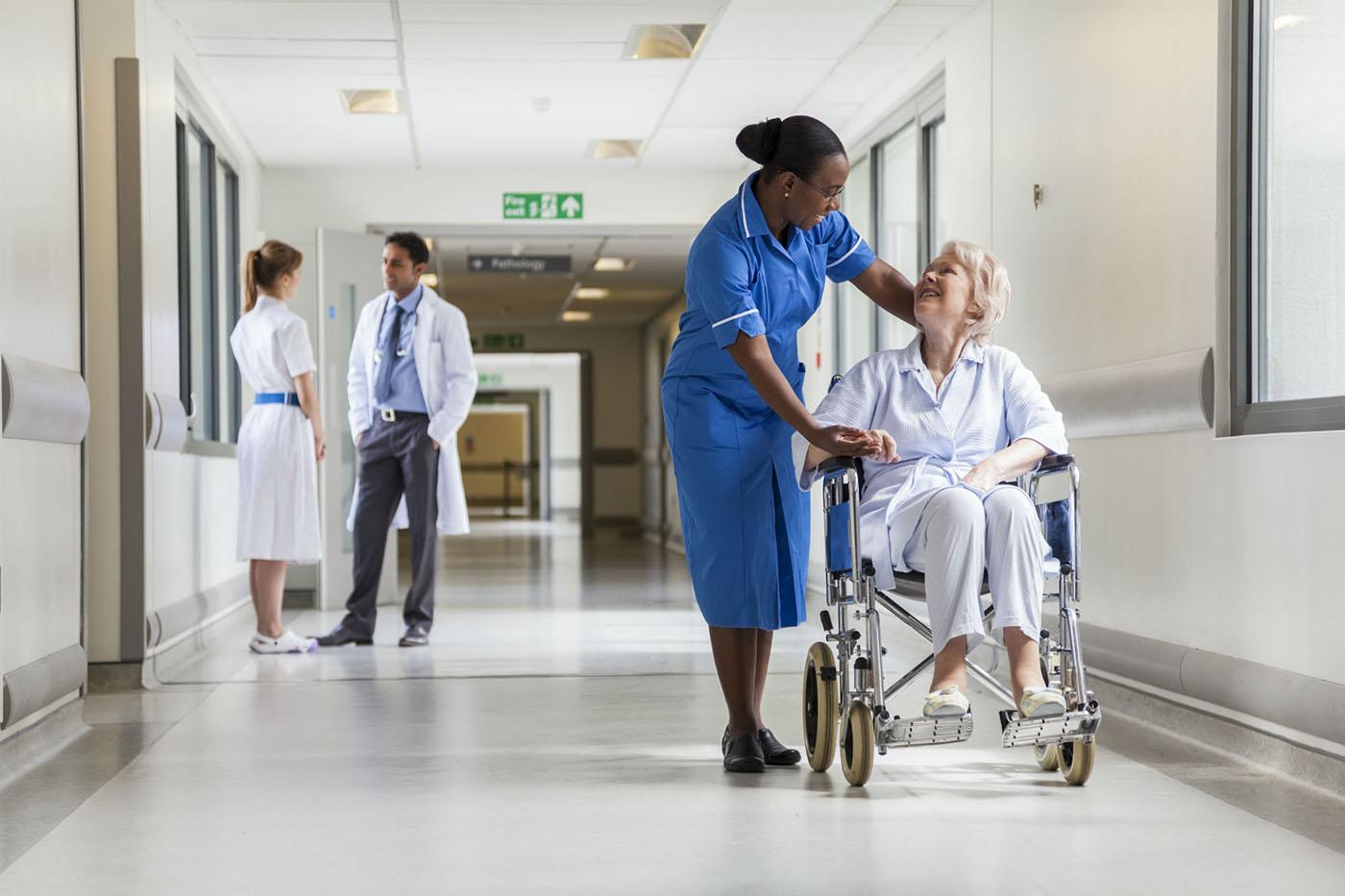 NHS Translation Services