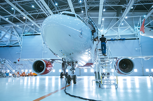 Aerospace Translations