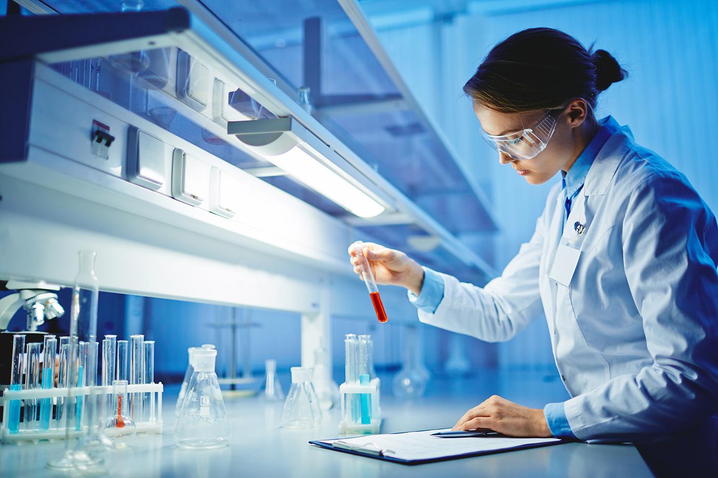 Biotech Translation Services