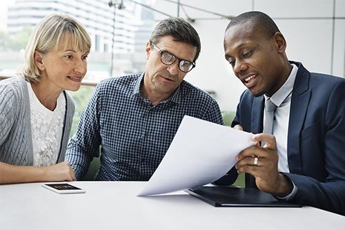 Insurance Industry Translations