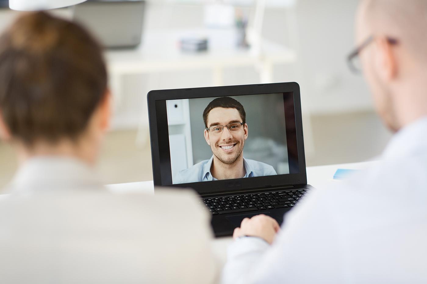 Video Interpreting